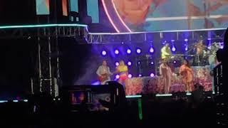 Taylor Swift - Love Story live @ wango tango 2019