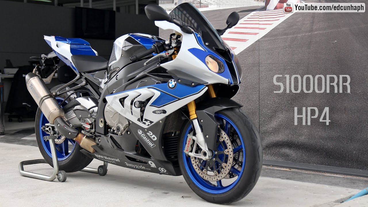 Hp Full Hd Wallpaper Bmw S1000rr Hp4 Competition Akrapovic Sound Amp Details