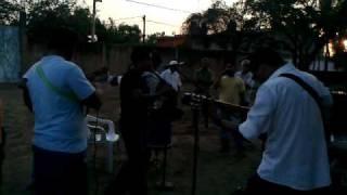 cordilleras (carnavalito)-GRUPO CHIKARKAS