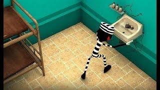 видео Скачать Stickman Escape Story 3D 1.6 на андроид