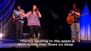 "Marathon Worship (Live): ""Grace Like A Wave"""