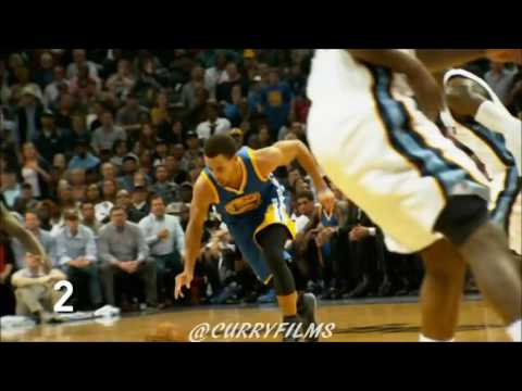 Stephen Curry TOP 30 PLAYS