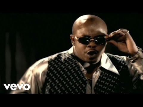 K-Ci & JoJo - You Bring Me Up