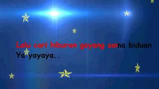 Video Karaoke Ayu Ting Ting - Geboy Mujaer / Versi Terbaru (Tanpa Vokal) download MP3, 3GP, MP4, WEBM, AVI, FLV Oktober 2018