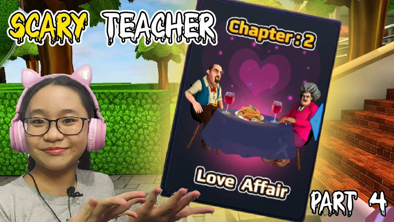 Download Scary Teacher 3D CHAPTER 2 - Gameplay Walkthrough Part 4 - Let's Play Scary Teacher 3D!!!