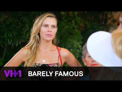 Sara Foster Freaks Out On Her AtRisk Child  Barely Famous
