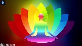 Aura Cleansing & Boost Positive Energy (432Hz) - Balance All Chakras | Chakra Healing