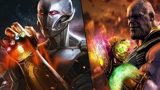 Avengers 4 - The Return Of Ultron? Ultron's Resurrection By Accident? Thanos Vs Avengers