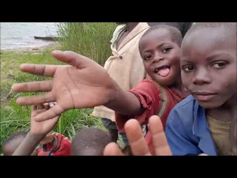 Gorilla Trekking - East Africa Trip