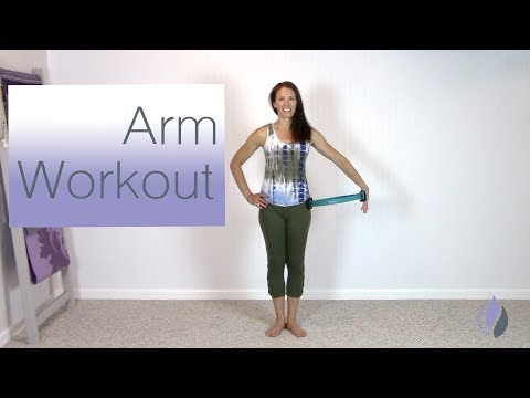 Pilates Ring Exercises | Arm Workout