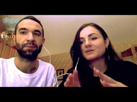 Интервью с ноахидами — Алина и Антон