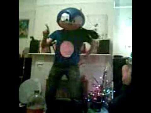 Sonic's Sexy Dance Featuring Joe Dobson