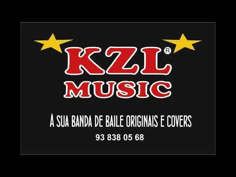 Marcha de Fernão Ferro  - Ze Lino -  KZL