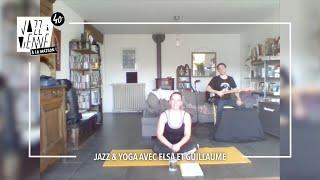 Jazz & Yoga
