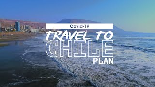 You can travel to Chile now!