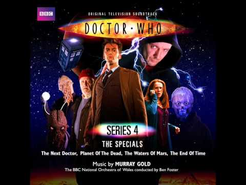 Doctor Who Specials Disc 1 - 15 A Special Sort of Bus mp3