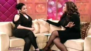 raven symone on the wendy williams show part 1