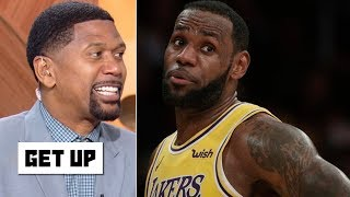 Kawhi is 'king of the court' over LeBron - Jalen Rose   Get Up