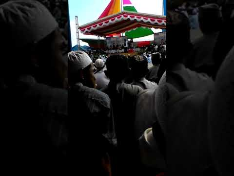 Kunjungan ustad abdul somad di sail tomimi parigi sulawesi tengah