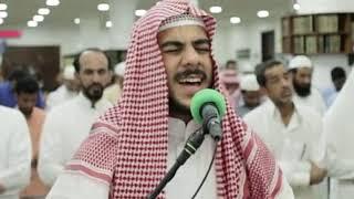 تلاوة خاشعة لسورة الإسراء / القارئ: إسلام صبحي