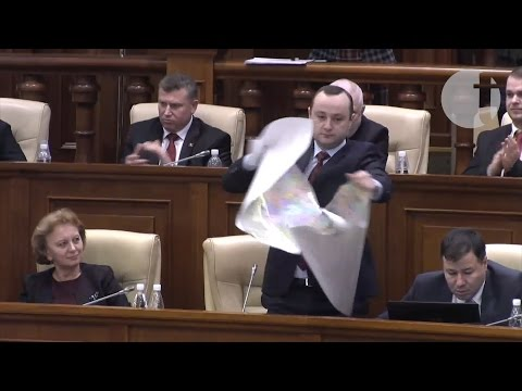 """Mihai Ghimpu către socialiști: """"Unirea se va produce, voi o să zdohniți!"""""""