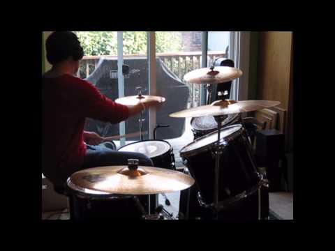 Name by The Goo Goo Dolls (Drum Cover)