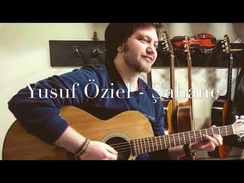 Yusuf Öziel - Şahane (Erdem Kınay ft. Yılmaz Taner) Cover