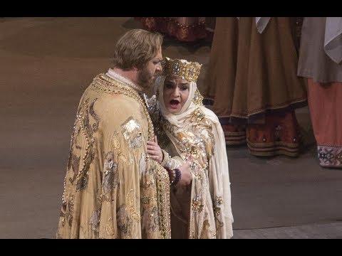 No Comment - Mariinsky Theatre