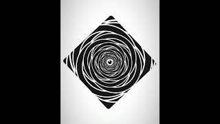 Diamond: Spiral Grooves