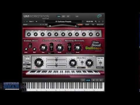 Review:  Neo Soul Keys Version 4.0 from Gospel Musicians - SoundsAndgear.com