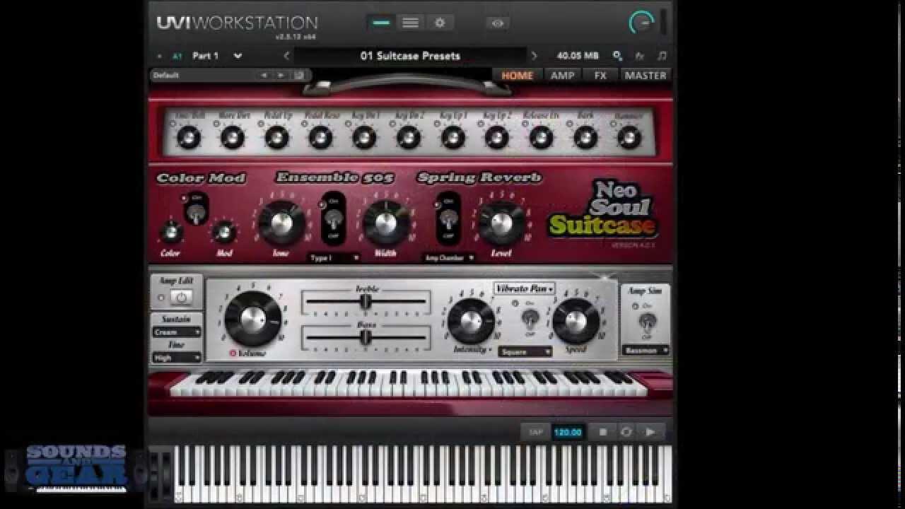 Review: Neo Soul Keys Version 4 0