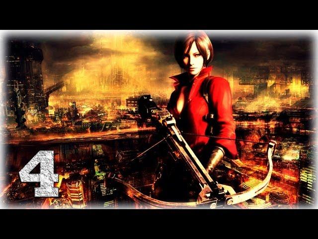 Смотреть прохождение игры [Coop] Resident Evil 6. Серия 36 - Ретроспектива упоротых серий.