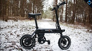 Zenith Review - Awesome E-Bike!