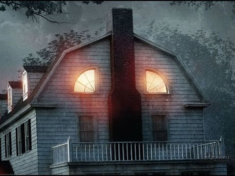 Кадры из фильма Ужас Амитивилля: Пробуждение
