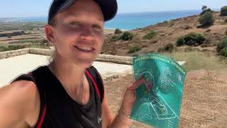 KOURION | Exploring the archeological Site in Cyprus