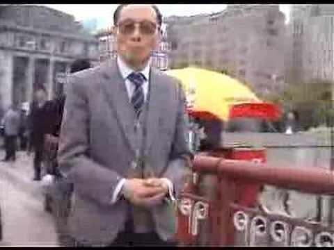 Albert Gu, Shanghai.