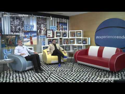 Colgados del Aro - Prog 22 - Jordi Villacampa y Michael Robinson (2/3)