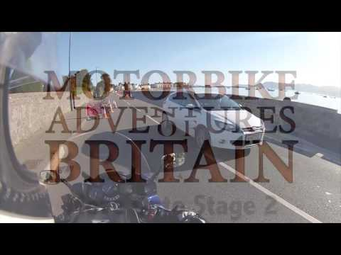 FULL VIDEO   North & Mid Wales MotorBike Tour 2