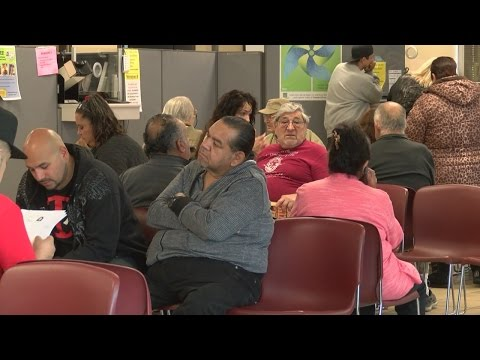 Wait times continue to increase at MVD offices in New Mexico