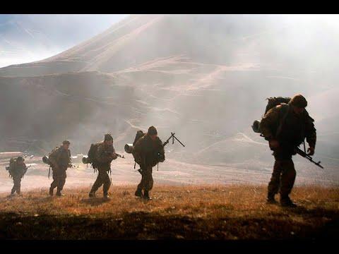 Прошедшим афган и чечню посвящается!!! Аскер Седой - За перевалом перевал...