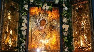 Акафист иконе Божией Матери именуемой