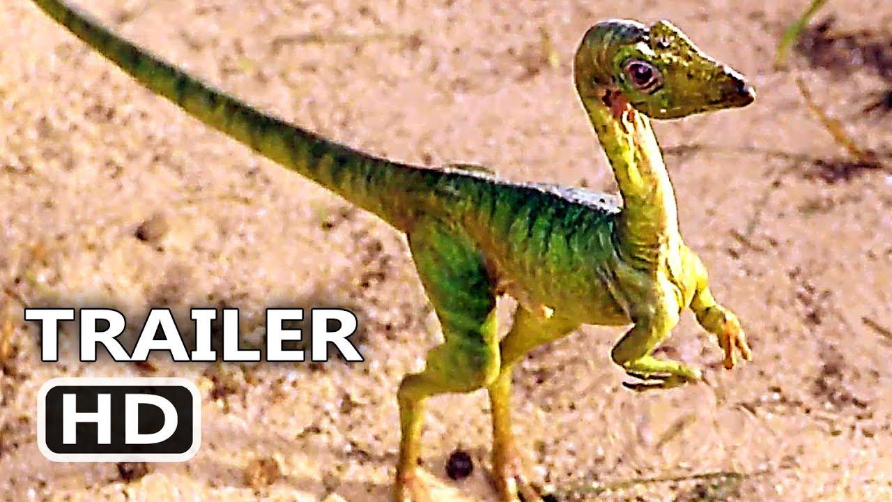 "JURASSIC WORLD 2 ""Dinosaurs Are In Danger"" Trailer (2018) Blockbuster Movie HD"