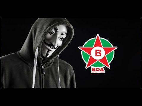 hackers hackeiam site do Boa Esporte após contratação do goleiro Bruno  Por  apoiarem o feminicídio  f69d6e8d4ae7f