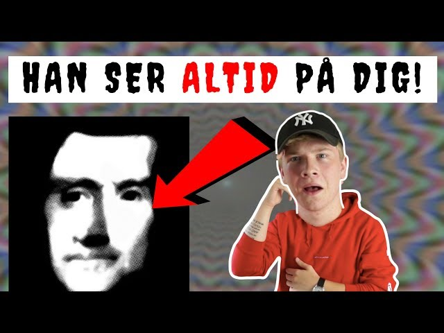 SNYD DIN HJERNE! - TØR DU? | Optiske Illusioner #3 - YoutubeDownload.pro