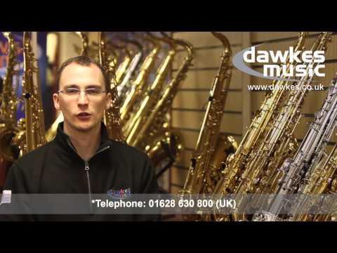 Dawkes Music Second Hand Instrument Information...