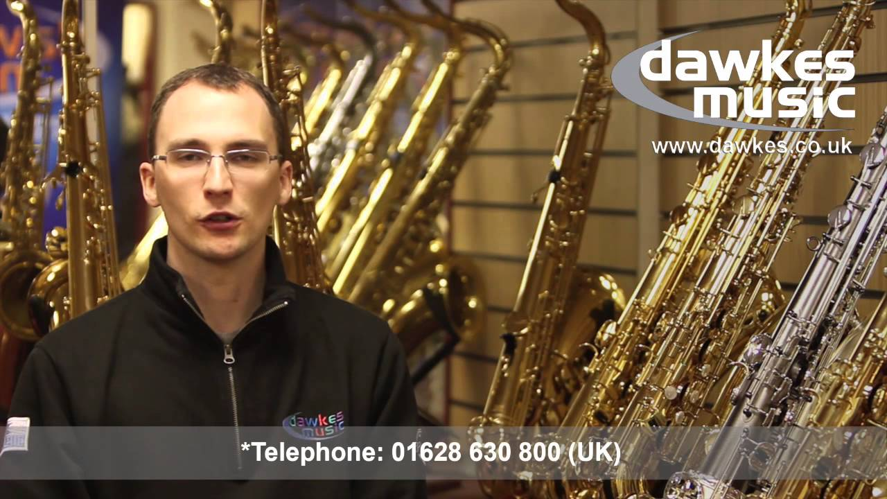 dawkes music second hand instrument information youtube. Black Bedroom Furniture Sets. Home Design Ideas