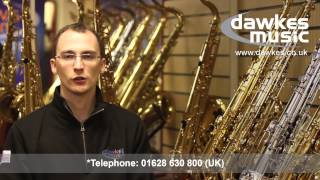 Dawkes Music Second Hand Instrument Information...