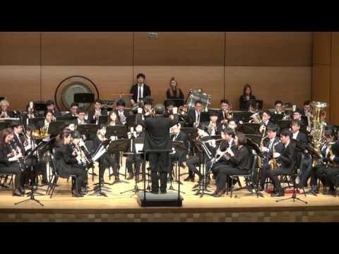 Waltz No. 2 (Suite for Jazz Orchestra No. 2) - arr. Johan de Meij