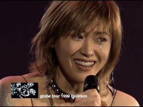 globe「globe tour 1999 Relation」ダイジェスト