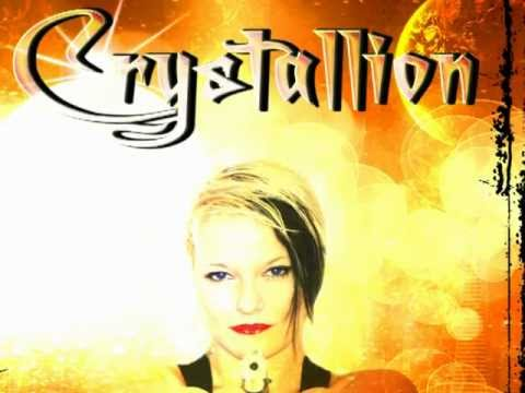 Crystallion - Ready To Strike (New Song 2013)